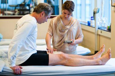 Physiotherapy, Neuromusclar Biomechanical Rehabilitation Center