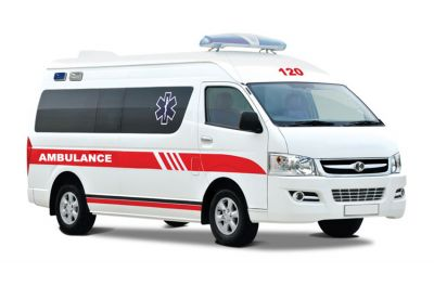 Ambulance And Medical Evacuation Services
