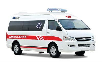 Ambulance And Medical Evacuation Services