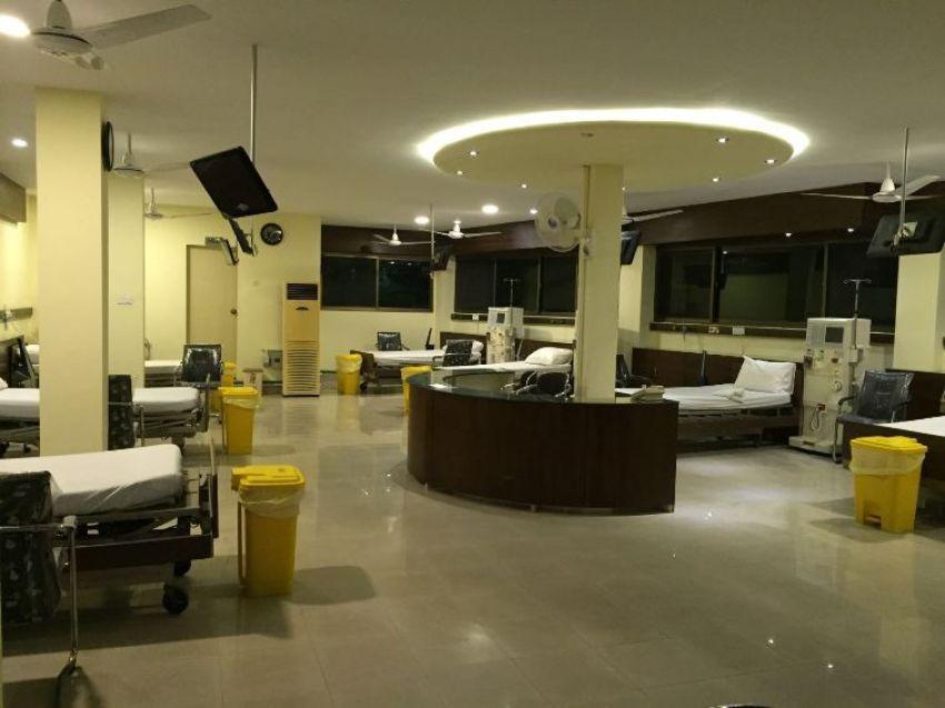 Nephrology & Dialysis Center