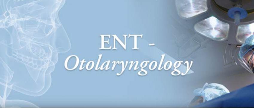 Otolaryngology (ENT)