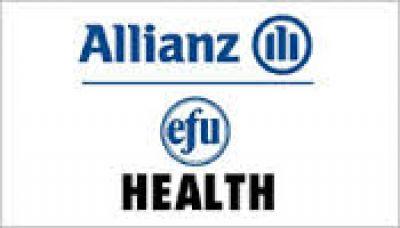 Allianz health insurance company