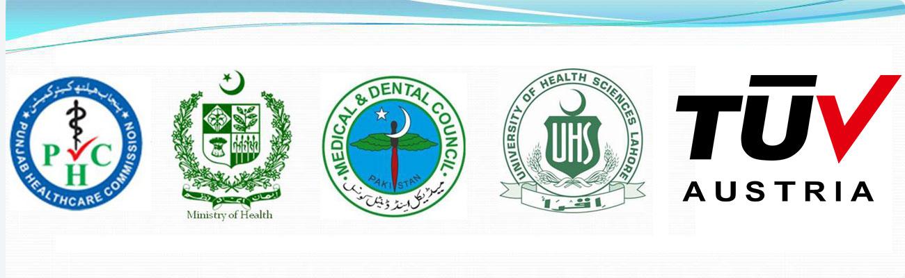 Registrations & Affiliations