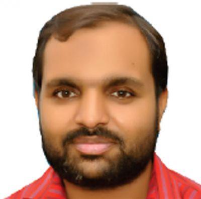 Dr. Rizwan Akbar Bajwa
