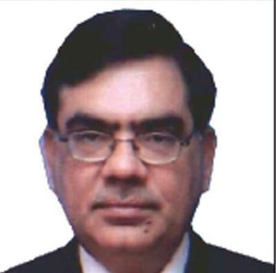 Dr. M. Naeem Akhtar Toor
