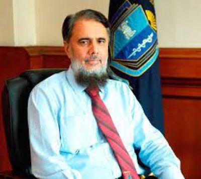 Dr. Muhammad  Amjad