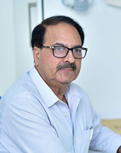 Dr. Zia Ullah Bajwa