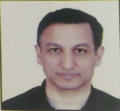 Dr. Mohammad Basil Rizvi