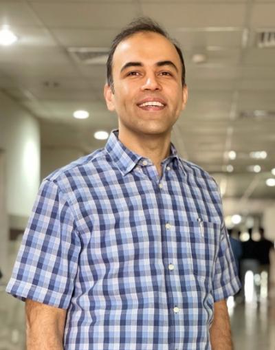 Dr. Muhammad Azhar Farooq