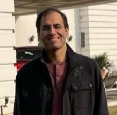 Dr. Muhammad Shahid Farooq
