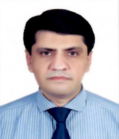 Dr. Hamid  Aziz