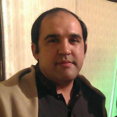 Dr. M Suleman Khan