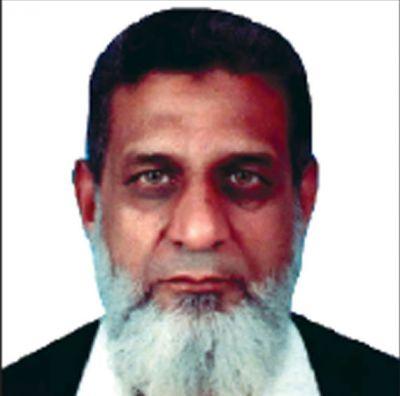 Dr. Shahid  Latif